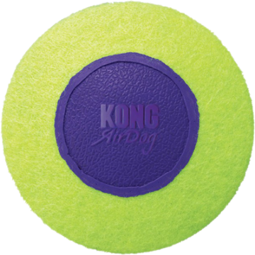 KONG Air Squeaker Disc